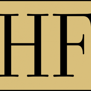 Historical Fiction's logo for website